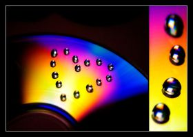Love Lights Colors by byCavalera