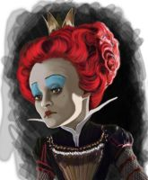 Red Queen by LanaChestnut