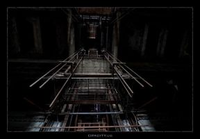 Expanse of Decay by MrMotts