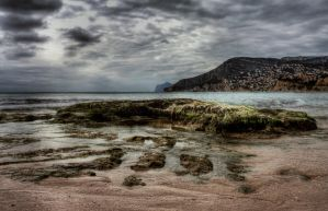 HDR Espana by dl-p