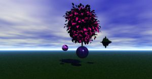 Tree269 by infinityfractals