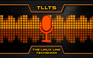 TLLTS (The Linux Link Techshow)  Metals by t-dgfx