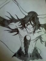 Ulquiorra by epicpwnage2100