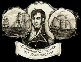 commodore collingwood dunkirk by plutonia