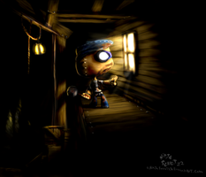LBP request: Shamgarblade by NinjaFerret22