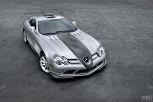 SLR by rt13