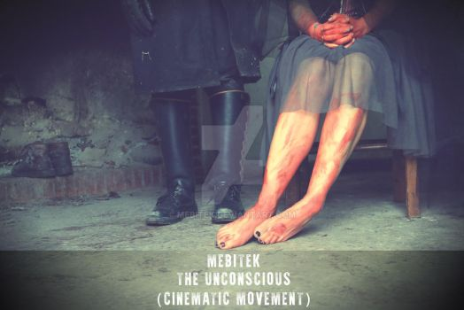 The Unconscious by mebitek