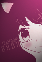 SUZY - Goodbye Baby by dorkybunnie