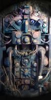Medical Robot 2 by bob-olley