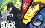 Darker than BLACK - SnH WP by ElSobreviviente