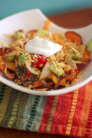 Healthy Nachos by laurenjacob