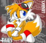 Tails by LilShock