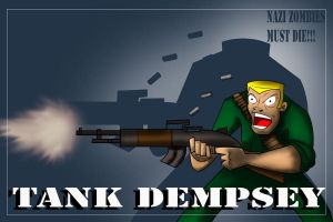dempsey by andyle510