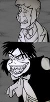 Dr Jekyll and Mr Hyde by sws-sisters