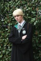 Draco Malfoy by ryukimalasorte