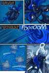 MLP The Fallen Moon Chapter 1 page 2 by Noxavous