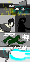 DeadCell- Welcome to the Ruin 5 by MethusulaComics