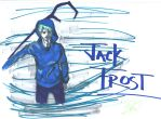 Jack Frost II by kandaluvr