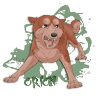 Orion by Yougurt