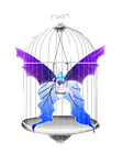Fae Cage by Kitratre