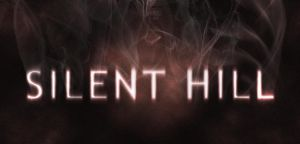 Silent Hill Fan Logo by Kittensoft