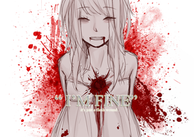 Flesh wounds by meiruuu