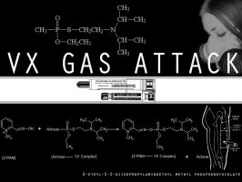 VX GAS ATTACK by neuroplasma