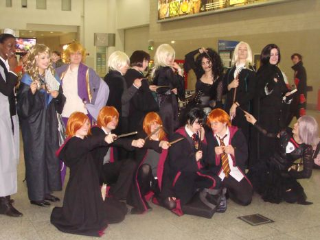 MCM Expo Oct 09 - 106 by BabemRoze