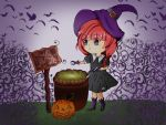 happy halloween 2014 by thienthanbaby1998