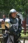 Man-At-Arms by SkyeStock