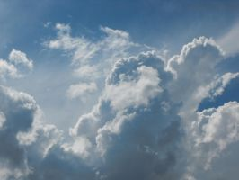 Clouds 28 by ArrsistableStock