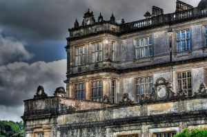 Longleat House by JimPMM