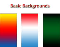 Instant Backgrounds (Basic) by ETSChannel