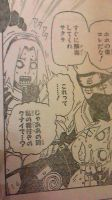 Naruto 487 spoiler pic by Thecmelion