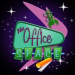 Office Space by DC-Tiki