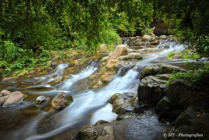 Viktoriapark waterfalls 1 by MT-Photografien