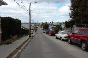 Another Street in Punta Arenas by cekario