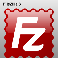 FileZilla 3 by redawgts