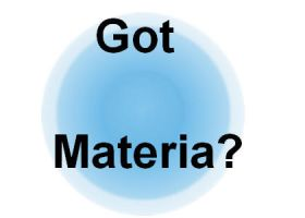 Got Materia?? by Ultra-Metroid