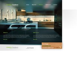 GC Kitchen and Bathrooms by webgraphix