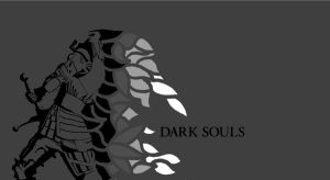 Dark Souls Wallpaper by Bahg-Nahk