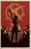 For Panem by feline927