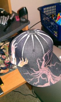 Chelsea Grin Hat by 6the6metal6head6