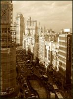 Classical Madrid by Brem