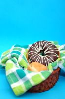Picnic Donuts.. by RayChristian