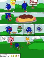 Comic #3 the chilidog is a LIE! by nintenfan96