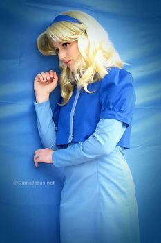 maria robotnik cosplay by dimundi-official