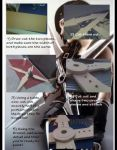 How to Make Yuffie's Shuriken by TitanesqueCosplay