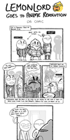 AnimeRevo 2015 comic PART 1 by Wowza-Wowzers