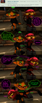 Ask The Demons 30 by Mela-the-cat